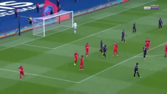 PSG vs. Bastia - Ligue 1