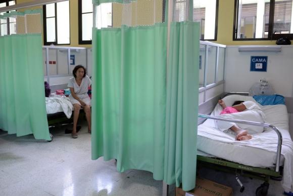 Infectados: la Hepatitis C es una