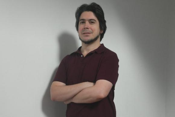 Juan José Zeballos, pianista