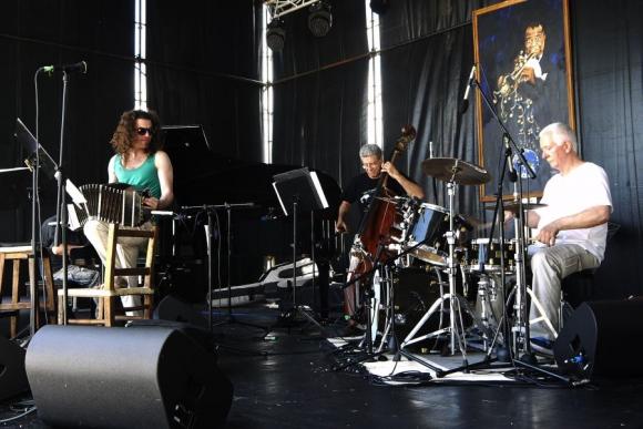 Música: cinco días con mucho jazz y otros estilos en El Sosiego. Foto: R. Figueredo
