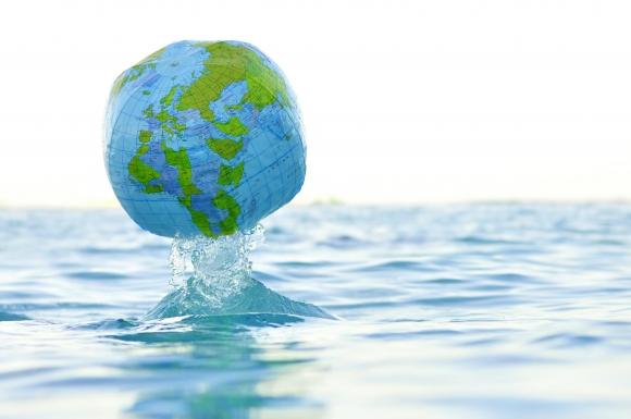 Buscan un acuerdo contra el cambio climático. Foto: Archivo El País