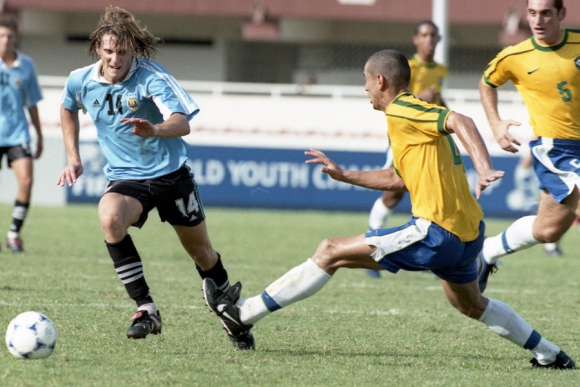 Image result for forlan sub 20