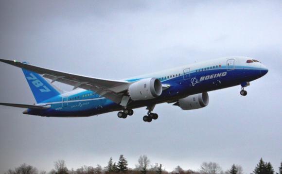 """Boeing anunció """"gran progreso"""" en el costo de su nuevo avión presidencial. Foto: Wikipedia"""