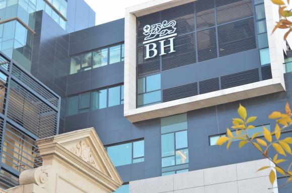 Según una encuesta de Opción Consultores, el Hospital Británico es la institución de salud más valorada por los uruguayos.