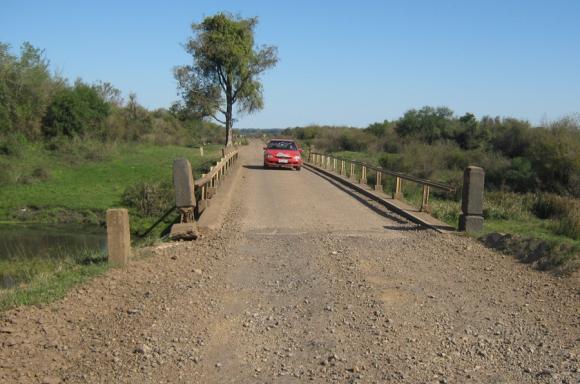 Infraestructura: el rezago de Uruguay vial y portuario aumenta costos comerciales. Foto: Archivo