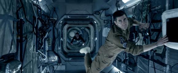 Jake Gyllenhaal al frente de una misión a Marte que se complica.