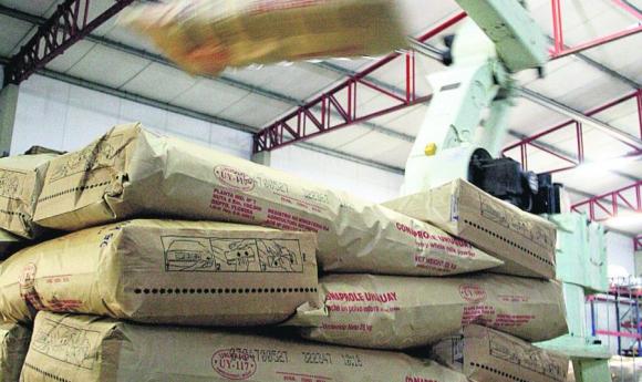 Leche en polvo cotizó a US$ 2.990 en subasta de Fonterra. Foto: Conaprole