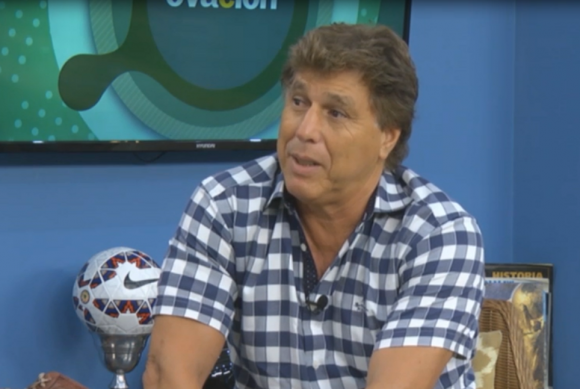 Foto: Ovación TV