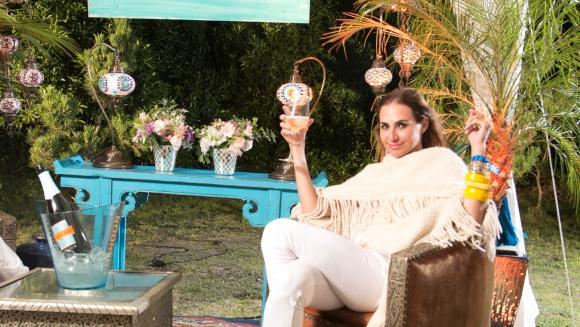 Natalia Lobo.