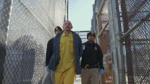 60 días de prueba para un grupo de gurdias en una cárcel de <i>Máxima seguridad</i>