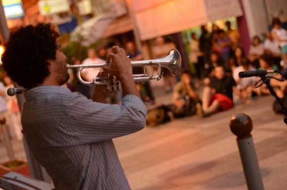 El público de jazz en Uruguay se mantiene fiel y crece a paso lento, coinciden músicos y aficionados.