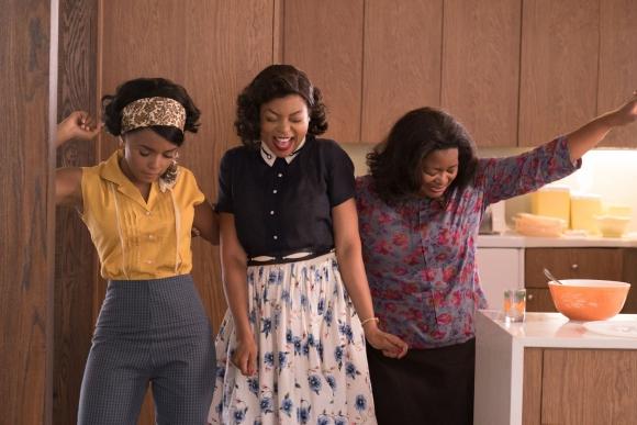 Tres mujeres negras destacaron en la NASA a pesar de la discriminación racial.