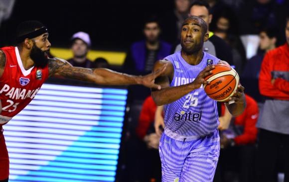 Granger volvió a ser clave con 20 puntos y 6 asistencias. Foto: Gerardo Pérez.