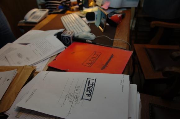 IRPF: el 1° de enero empezaron a regir cambios dispuestos por ajuste fiscal.Foto: archivo El País