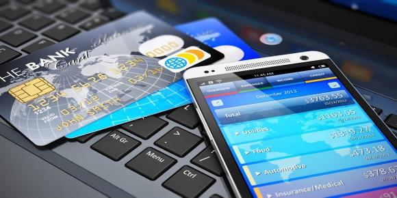 Centro. Las fintech cambiaron el modelo de negocio financiero, a futuro todo se hará a distancia y desde donde el usuario lo desee.