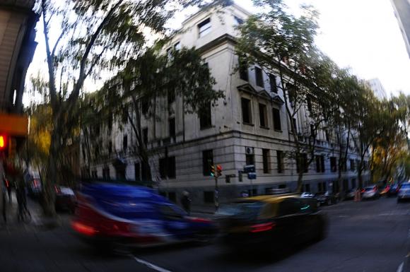 MEF consensuó con los agentes involucrados en el proyecto de ley. Foto: F. Ponzetto