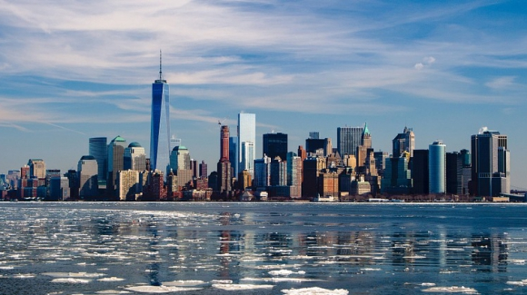 Nueva York ocupa el primer lugar  por su capacidad para atraer y respaldar mujeres emprendedoras de alto potencial. Foto: Pixabay