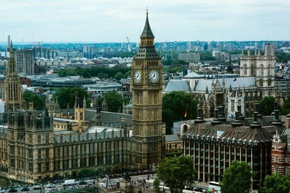Londres ocupa el tercer lugar. Las ciudades se calificaron  teniendo en cuenta cinco categorías: capital, tecnología, talento, cultura y mercados. Foto: Pixabay