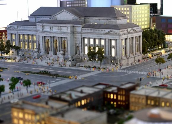 Museo Metropolitano de Arte en Nueva York. Foto: AFP