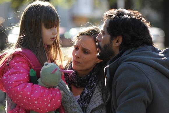 Moira desapareció, Lila se suicidó y Fabián Danubio busca a su pequeña hija.