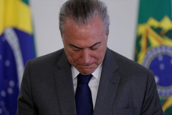 Odebrecht confirmó ayer un cuenta con US$ 13 millones para gastos de Lula. Foto: Reuters