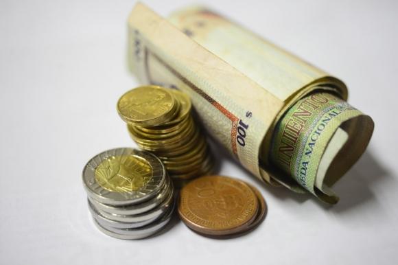 Las AFAP prefieren pesos. Foto: Gerardo Pérez