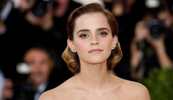 Emma Watson. Foto: Reuters