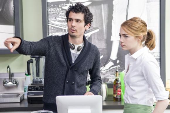 Damien Chazelle, con 31 años, será el director más joven en recibir un Oscar  Foto: Difusión