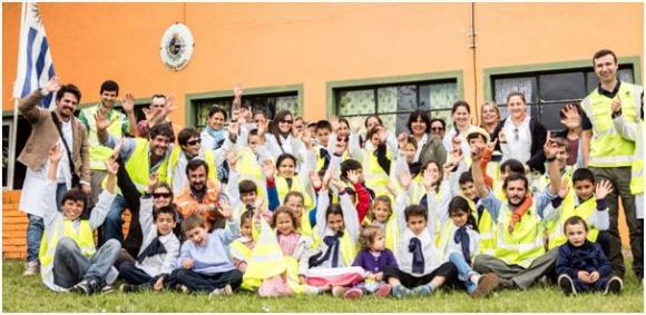 Foto: Fundación UPM