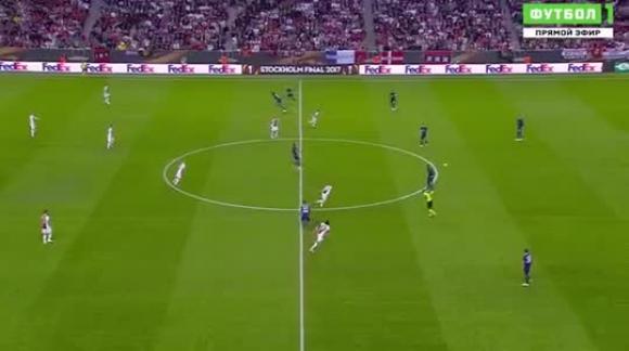 Ajax vs Manchester United 0-2 All Goals  Full Highlights (Europe League) 24052017 HD