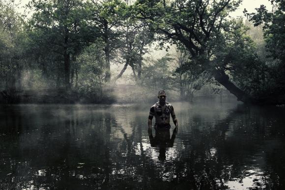 Tom Hardy al frente de un <i>thriller </i>de época.