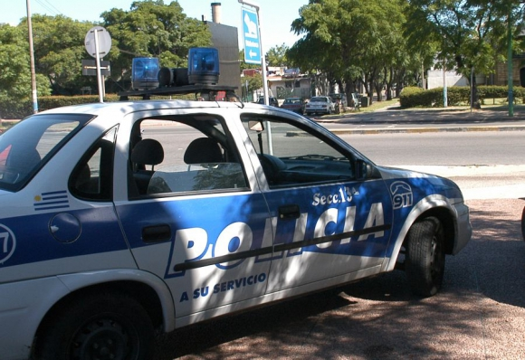 La Policía actuó en el caso de la rapiña contra los ancianos e hizo dos detenciones.