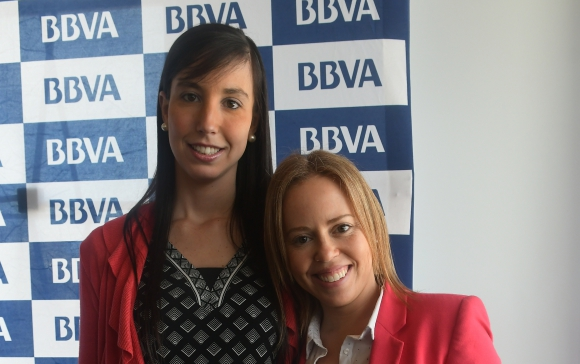 Valentina Silva, Leticia Fried.