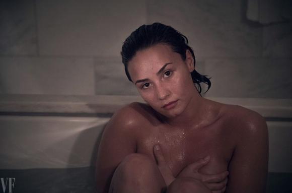 Demi Lovato (Foto: archivo)