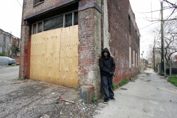 Baltimore fue escenario de la serie que abordó distintos temas de peso.