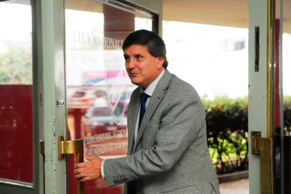 Pablo Durán. Foto: Marcelo Bonjour