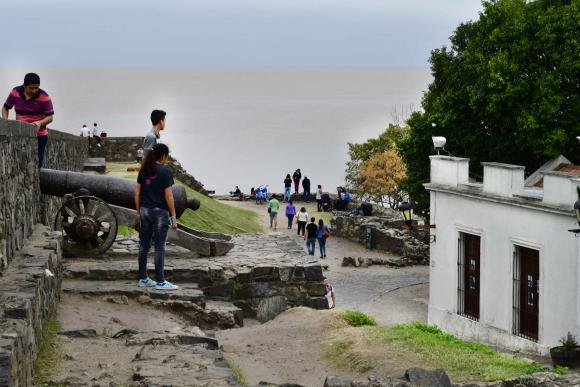 Las vacaciones de invierno constituyen la temporada alta para la ciudad. Foto: G. Pérez