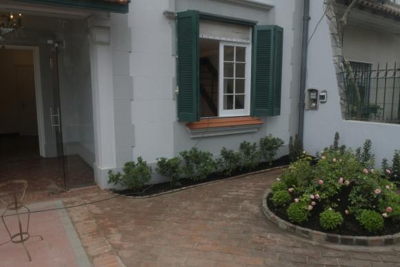 Villa Yeruá. Foto: Francisco Flores