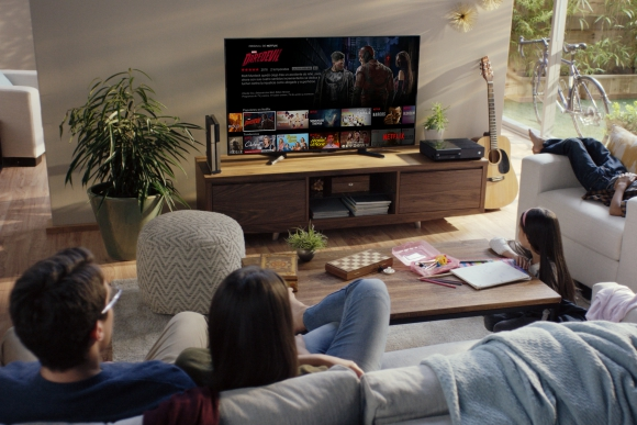 Streaming. Foto: Netflix