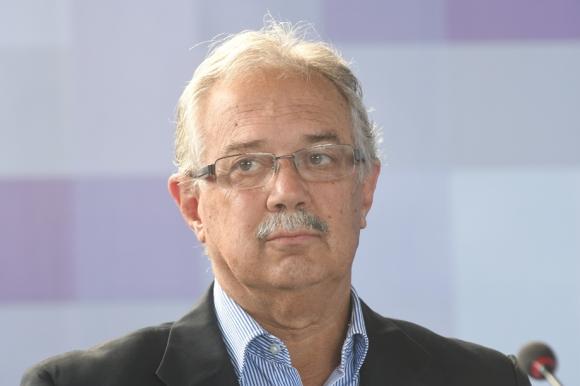 Jorge Menéndez. Foto: F. Flores