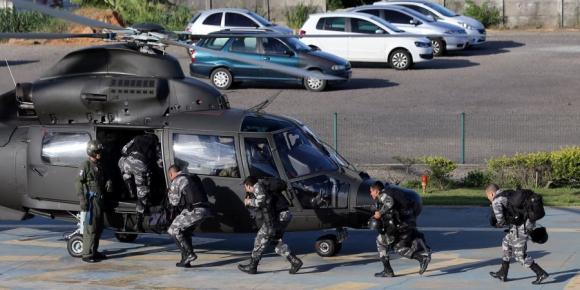 Vitória se tranquiliza y envían militares a Río - Mundo - Últimas ... 842b9d7487261