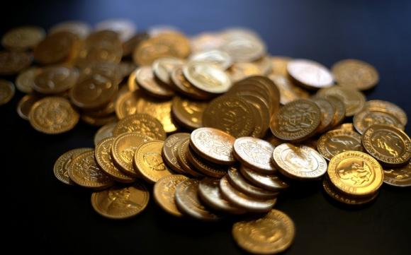 Bitcoin. Foto: Pixabay