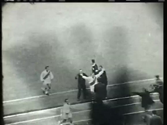 Peñarol campeón Copa Libertadores 1966