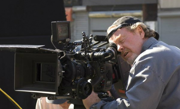Foto: Ridley Scott tiene varios proyectos en simultáneo.