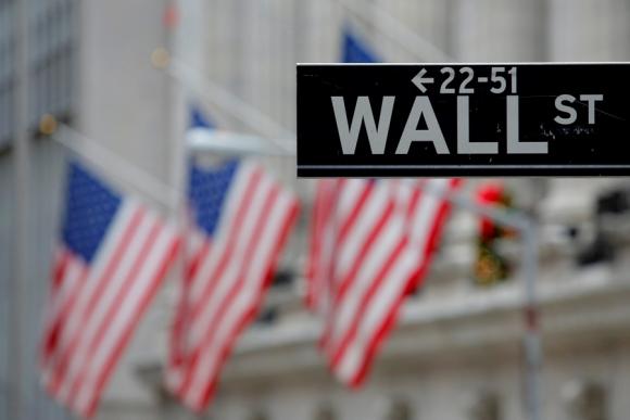 Wall Street. Foto: Reuters