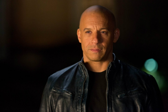 Vin Diesel empezó escribiendo y dirigiendo su propia película