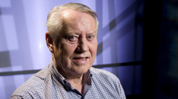 Chuck Feeney. Co fundador de Duty Free Shops.