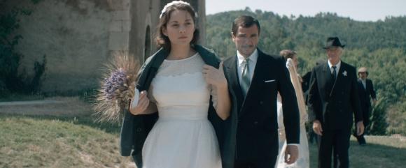 Marion Cotillard encarna a una mujer no satisfecha con la vida que le tocó.