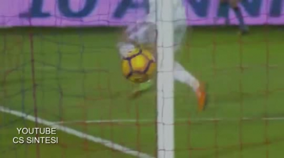 CAGLIARI-JUVENTUS 0-2 ★ HD Highlights ★ Serie A 12022017