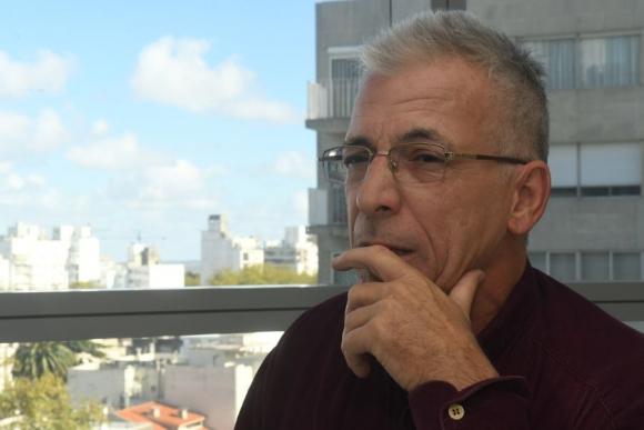Gerardo Romano. Foto: Francisco Flores